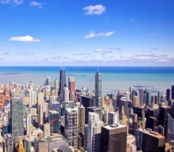 "No more ""Second City"": Chicago as a cleantech leader"