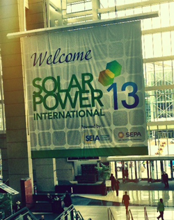 Solar Power International and the Rise of Women in Solar